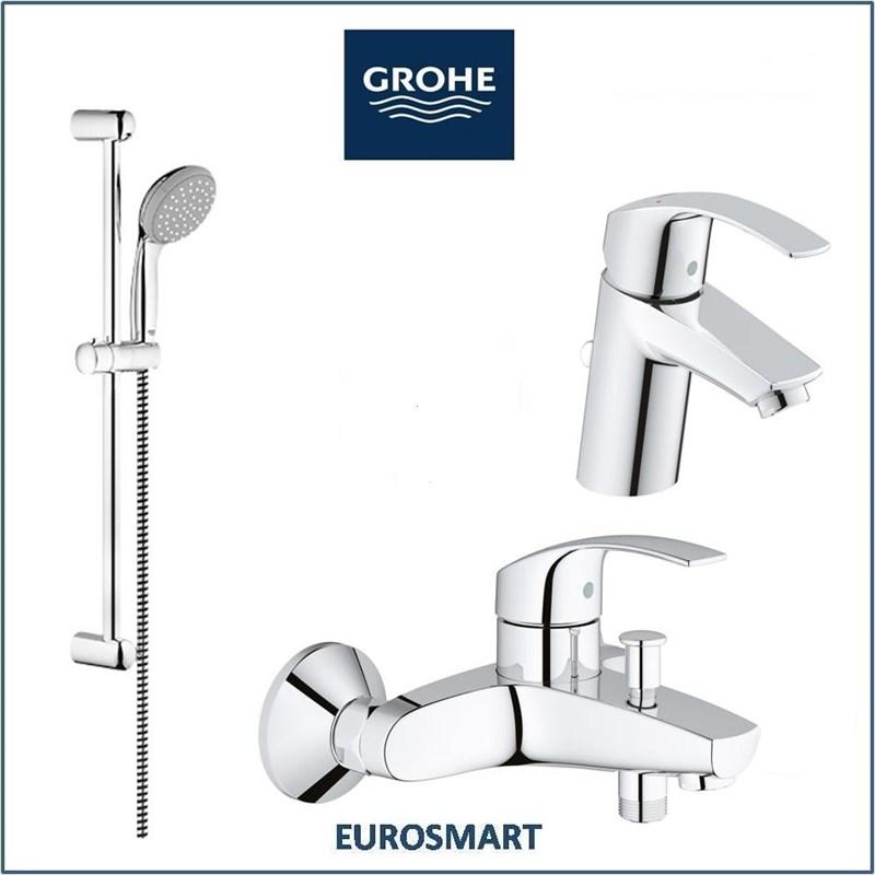 EUROSMART SET 011936