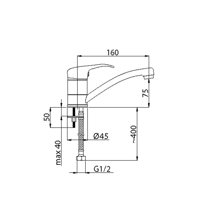 OPTIMA 19 BAT.SUDOP-LVB O90108