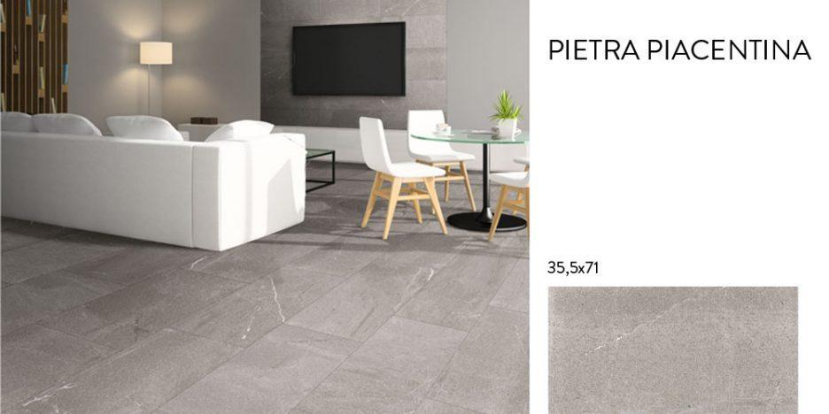 PIETRA PIACENTINA 35.5X71 1.55
