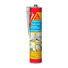 SIKA SANISIL TRANSPARENT 300ML