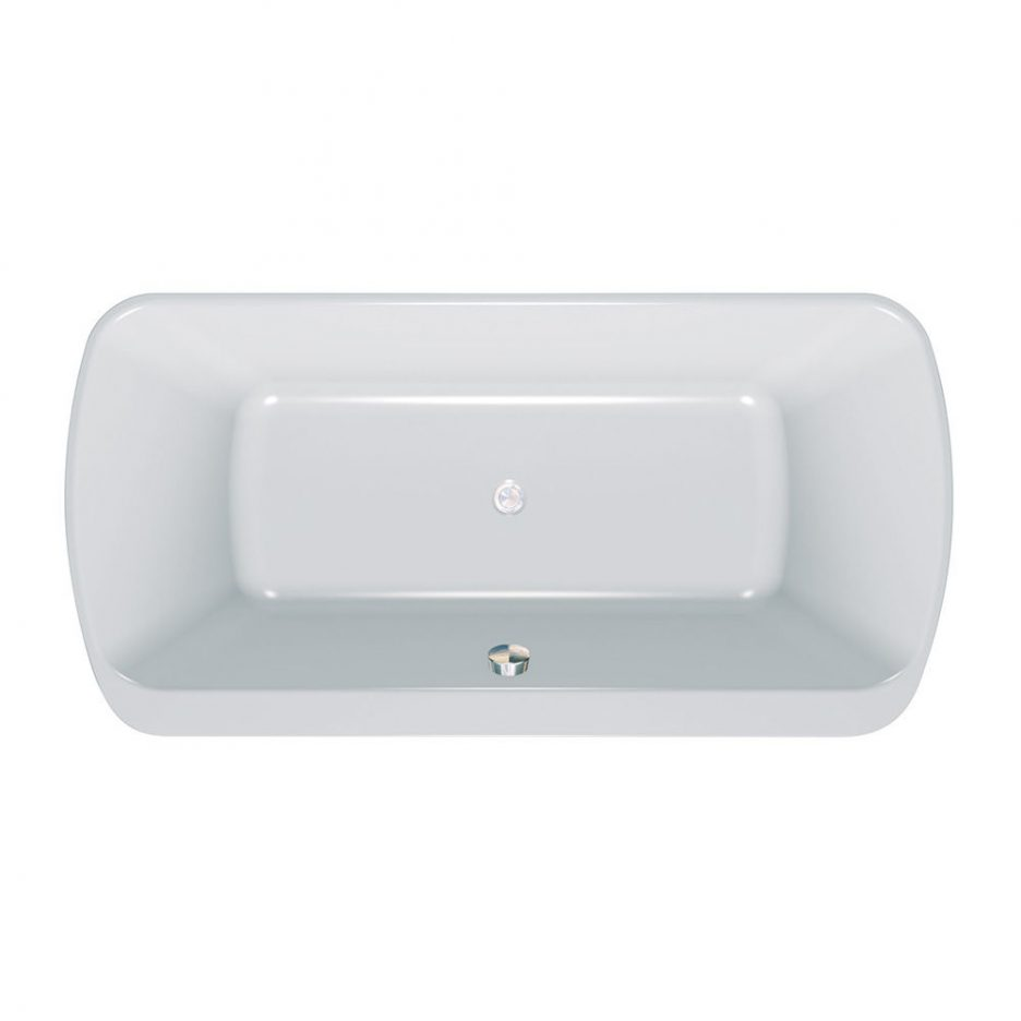 KADA MARILYN-FS 180X90/MO V-WHITE 596450