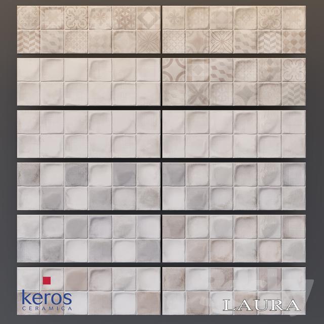 LAURA GRIS 20X60 1.44