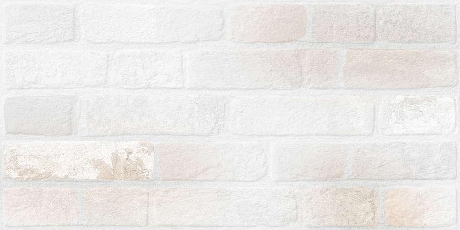 WHITE BRICK 25X50 1.75