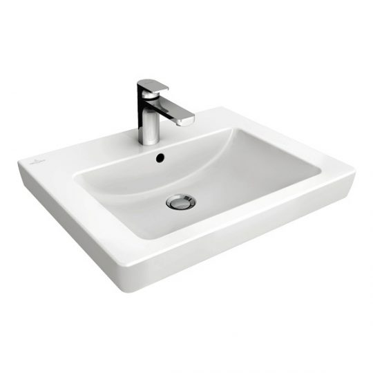 LAVABO 600X470MM SUBWAY 2.0 71136001