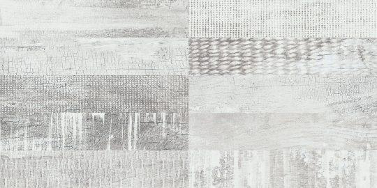DEKOR DAKAR WHITE 30X60 1.26