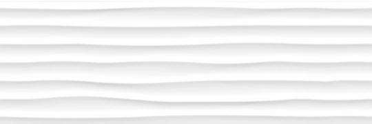DEKOR WHITE LISO DUNE 25X75 1.5