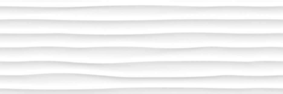 DEKOR WHITE MATE DUNE 25X75 1.5