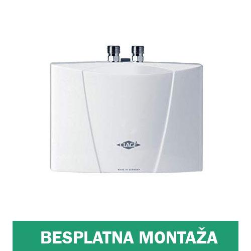 CLAGE PROT. BOJLER 4.4KW MCX4 CLA-0019 NM