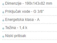 PROTOCNI BOJLER STEEBEL ELTRON DNM6 5.7KW