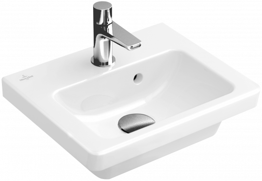 LAVABO 370X305MM SUBWAY 2.0 73173701