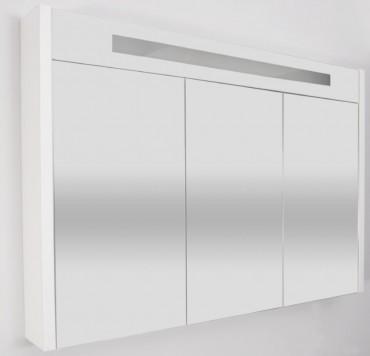 TOALETNO OGLEDALO PLAZMA ART 105 WHITE