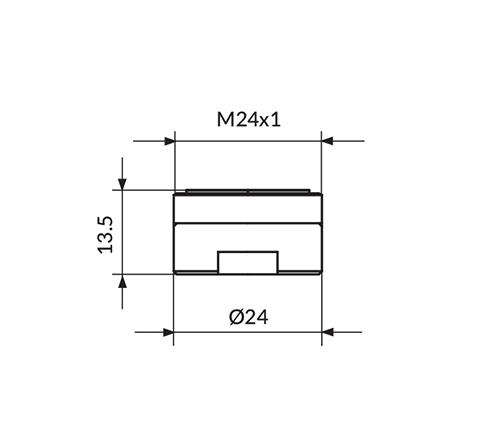 PERLATOR CASCADE PPM22C2 PPM24C2