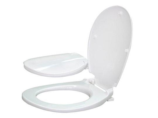 WC DASKA DECIJA PVC