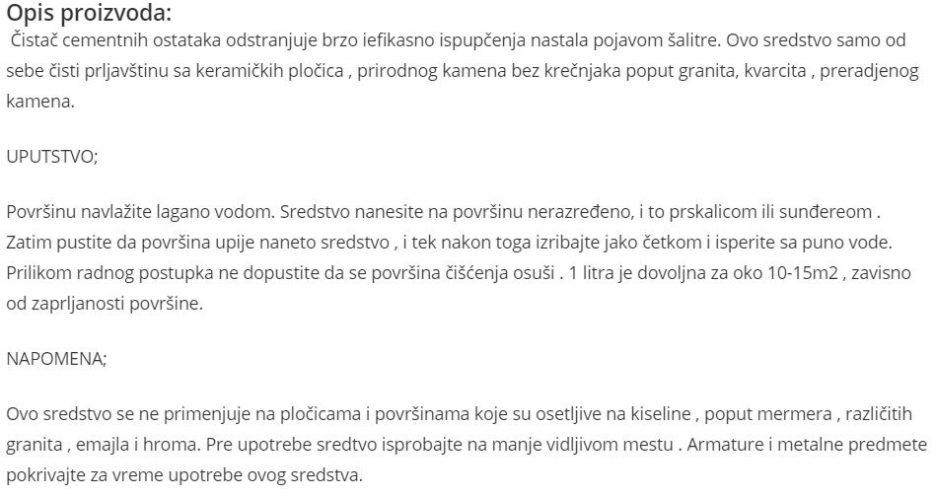 CISTAC CEMENTNIH OSTATAKA 004