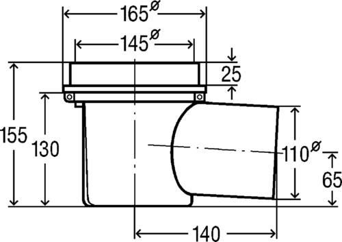 SLIVNIK FI 110 HORINZ. VIEGA 106003