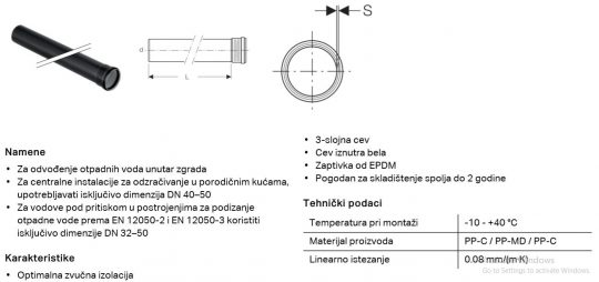 PP SILENT CEV FI 50/2000 GEB