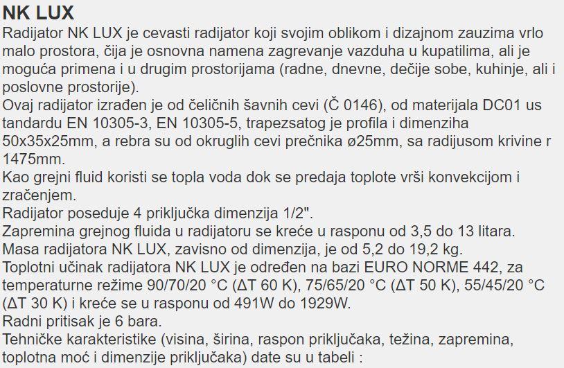 SUSAC 1120X600 BELI