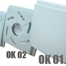 ASPIRATOR OK 01 SA KLAPNOM 2907