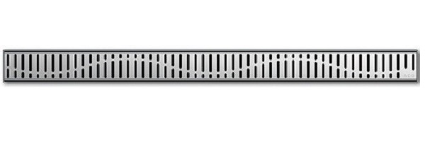RESETKA ACO SHOWER DRAIN CLASSIC WAVE 585MM 408556