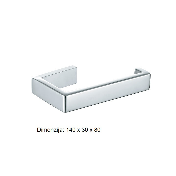 DRZAC TOALET PAPIRA MINOS 488180