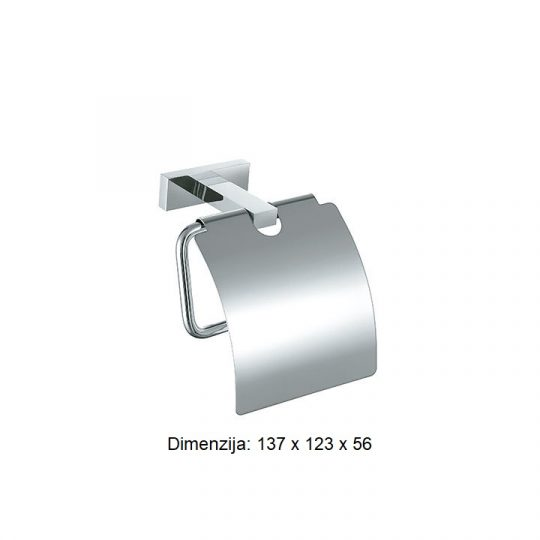 DRZAC TOALET PAPIRA MINOS 488190