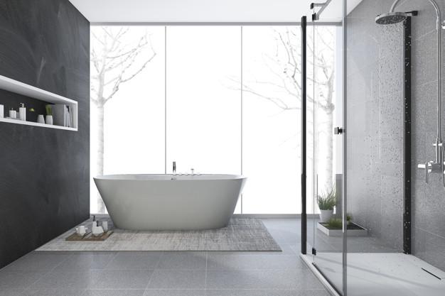 Kupatilo nantes