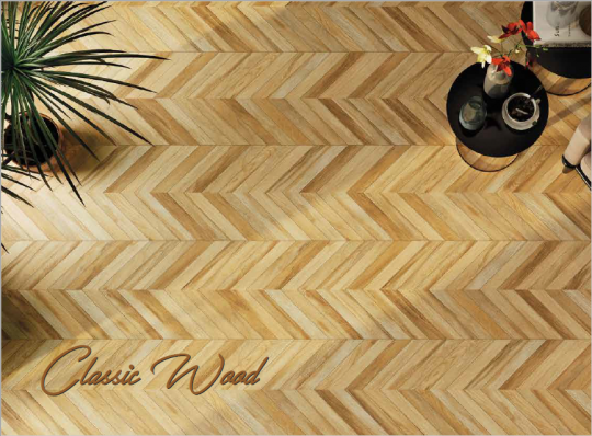 CLASSIC WOOD MIX MOTIF 40X60 1.12