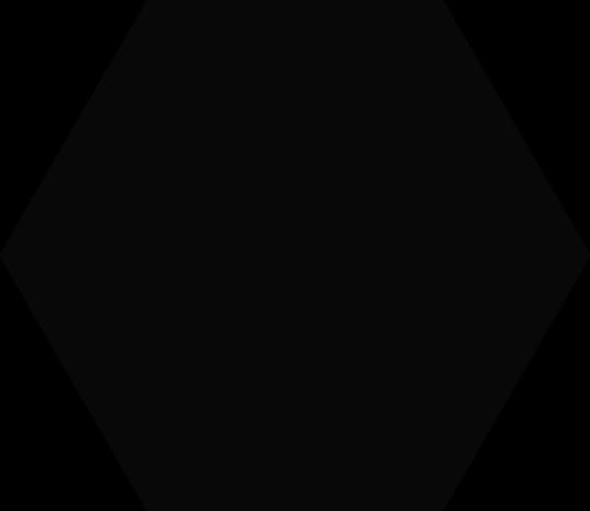 ELEMENT NEGRO 23X23 0.75