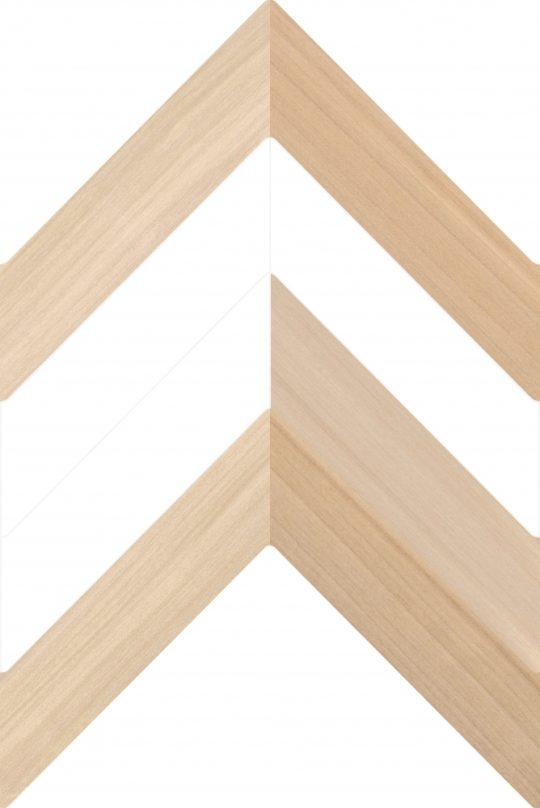 ILLUSION LADIN WHITE-NOCE MOTIF 40X60 1.12
