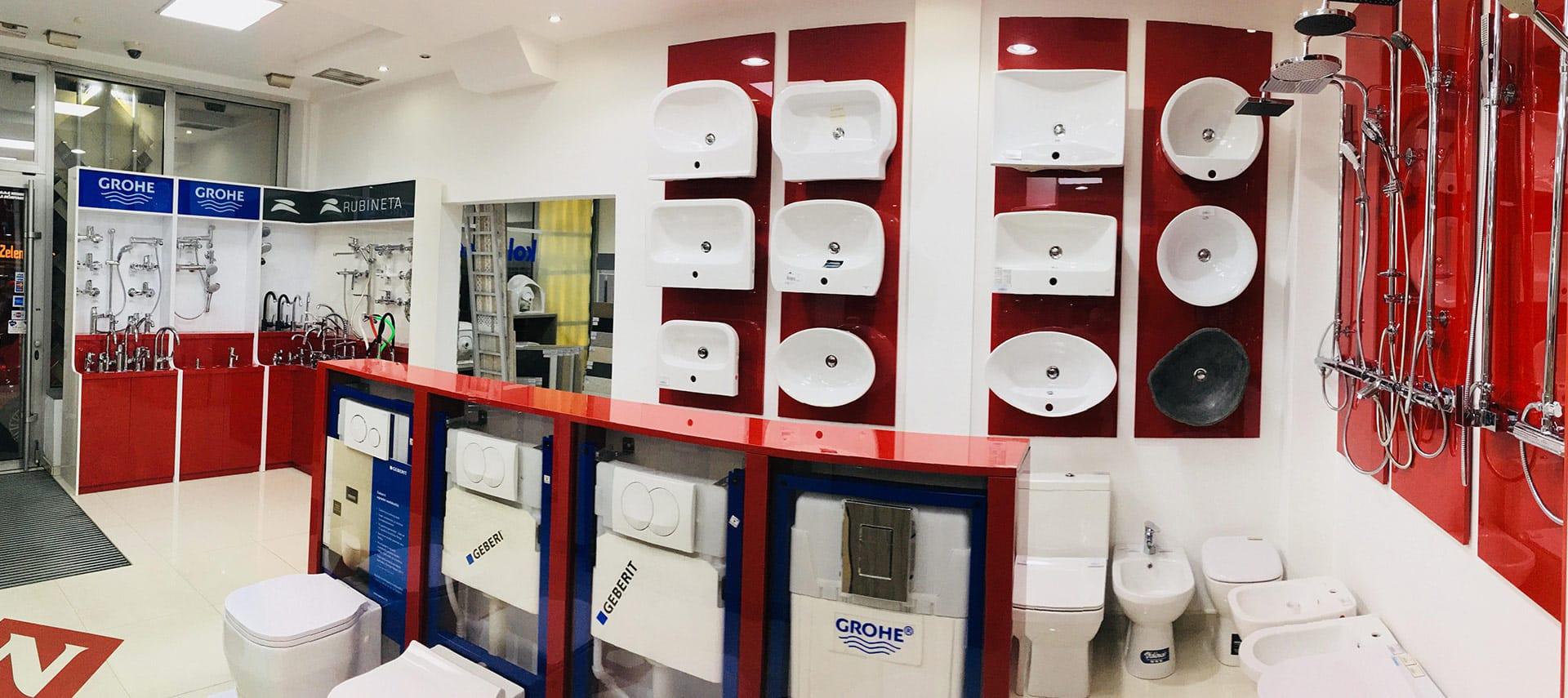 AKCIJA - Kompletno kupatilo za 499€!