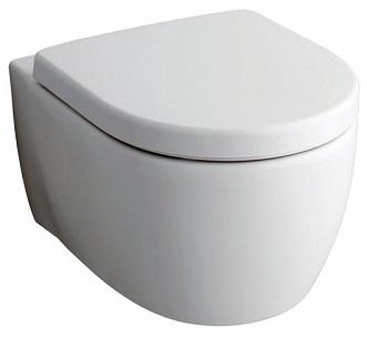 ICON WC SOLJA RIMFREE 204060000