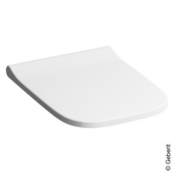 SMYLE SQUARE WC DASKA SLIM 500.687.01.1