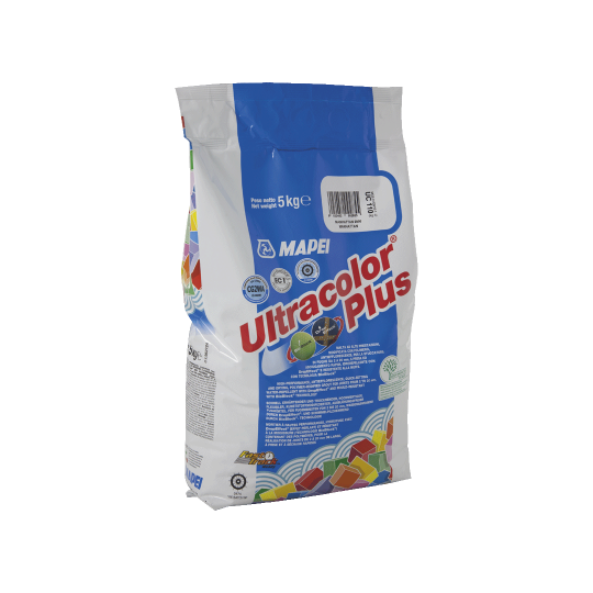 ULTRACOLOR PLUS 113 CEMENT GREY 2KG