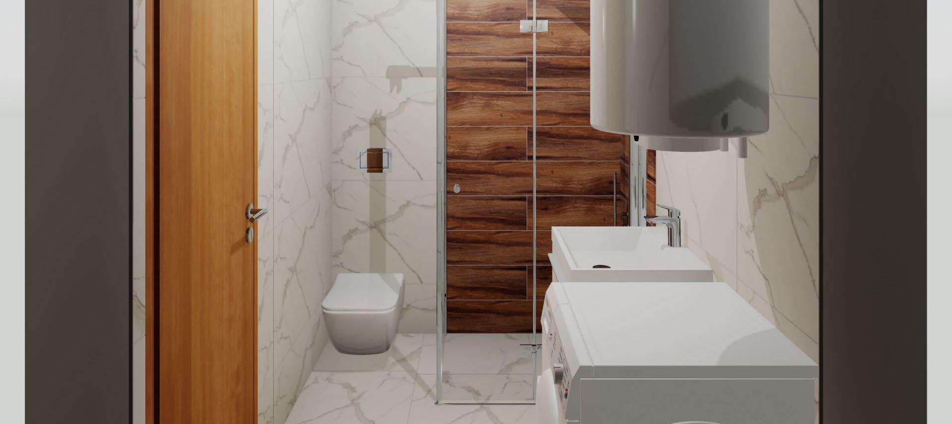 Besplatna izrada 3d kupatila za sve nase kupce!